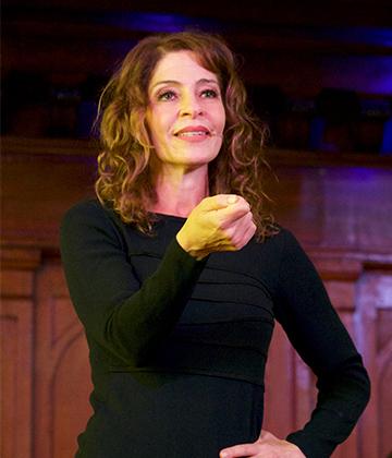 Michelle Azar