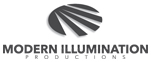 modern illumination logo
