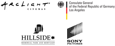 Arclight Cinemas; Consulate General of the Federal Republic of Germany, Los Angeles; Hillside Memorial Park and Mortuary; Sony Pictures