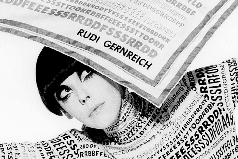 Image result for rudi gernreich