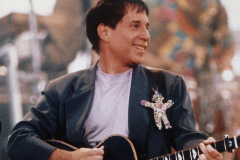 the life and work of paul simon Carrie fisher and paul simon pose together in 1983 paul simon isn't taking the news of carrie fisher's death well the life of paul simon.