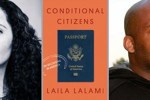 Laila Lalami Talk