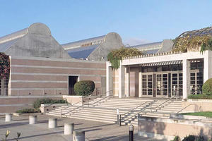 Image result for skirball cultural center