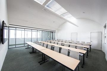 Herscher Hall Classroom 305