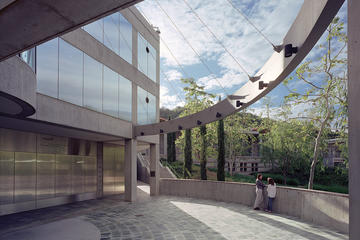 Kalsman Terrace