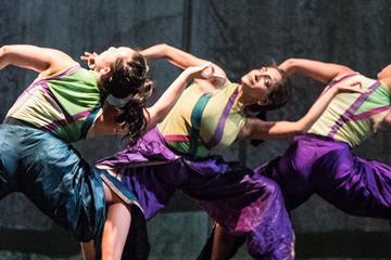 ananya dance