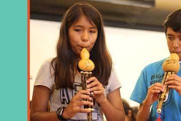 santa monica youth orchestra