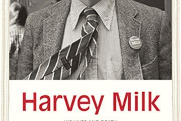 harvey milk