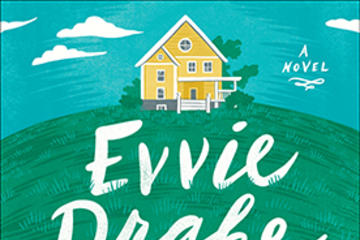 Evvie Drake Starts Over book cover