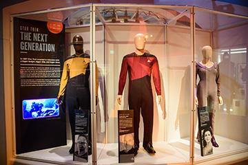 Star Trek: Exploring New Worlds New Member Promotion