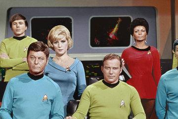 Cast of Star Trek: The Original Series