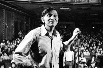Bill Graham and the Rock & Roll Revolution