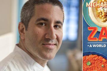 Michael Solomonov—Modern Israeli Cooking