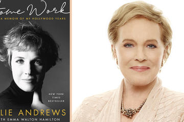 Julie Andrews image
