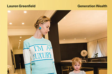 Lauren Greenfield Generation Wealth