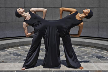 Inscape Dance Performance
