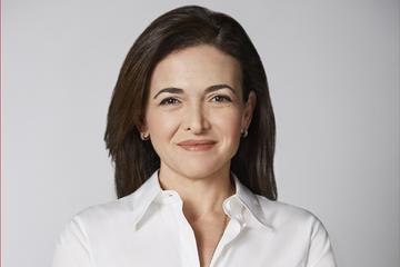 Sheryl Sandberg option B