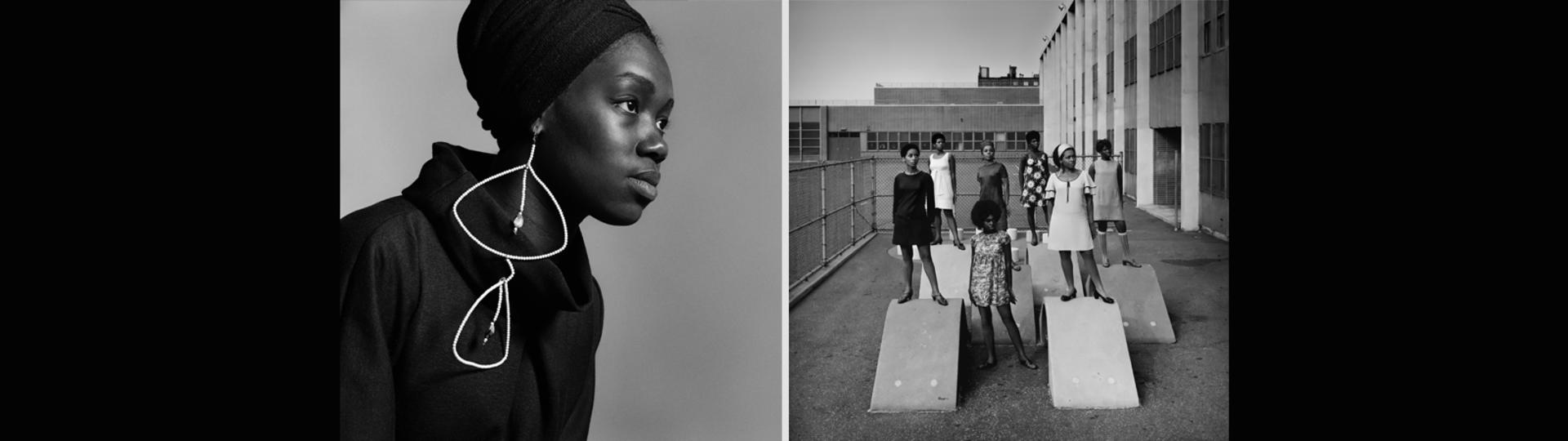 Black Is Beautiful: The Photography of Kwame Brathwaite