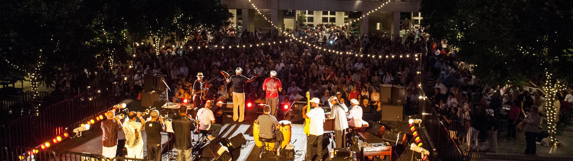 Sunset Concert