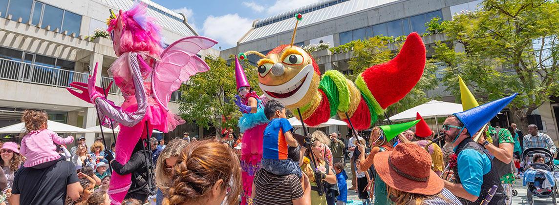 Puppet Festival 2019