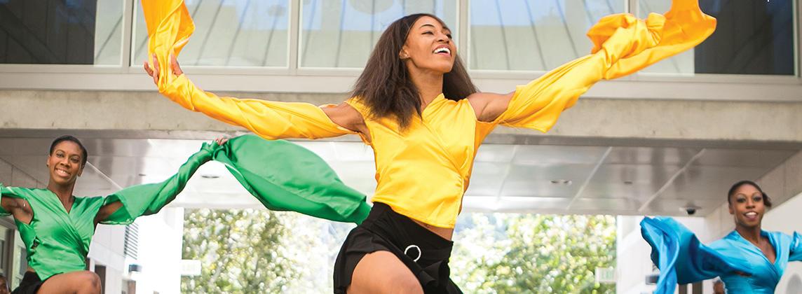 Lula Washington Dance