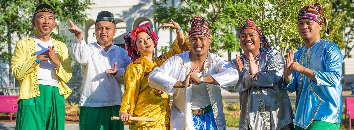 Pakaraguian Kulintang Ensemble