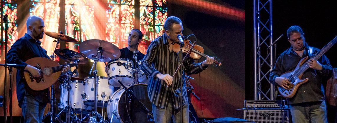 String Harmonies