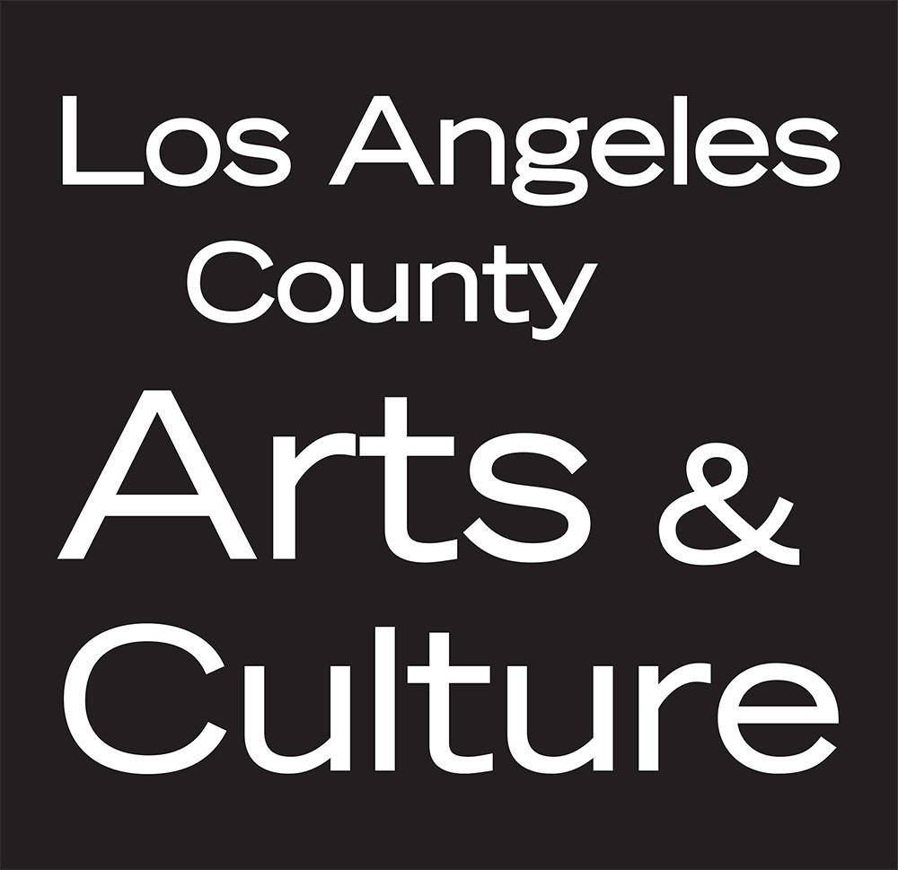 LA County Dept of Arts and Culture