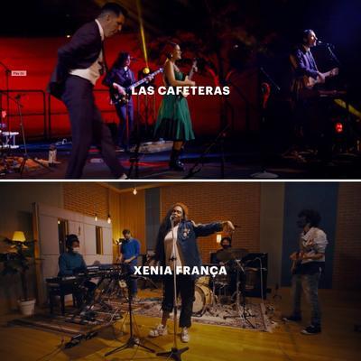 Top: Las Cafeteras; Bottom: Xenia França