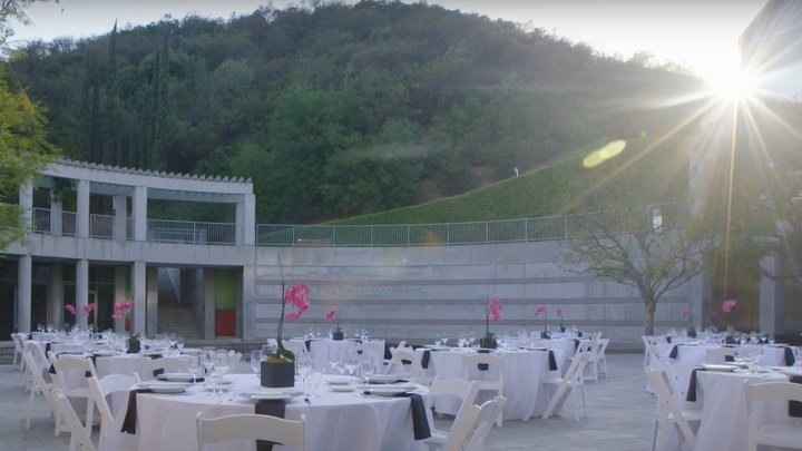 Skirball Cultural Center Venue Tour   Plan an Event