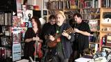 Check out the NPR Music Tiny Desk Concert with The Klezmatics.